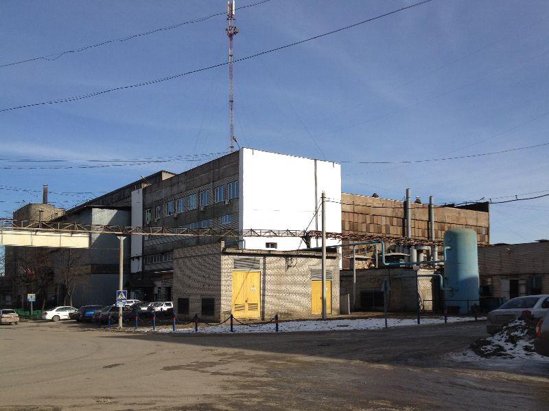 Завод винтовых свай РЗВС